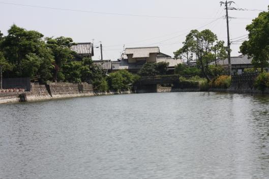 Yanagawa's canal