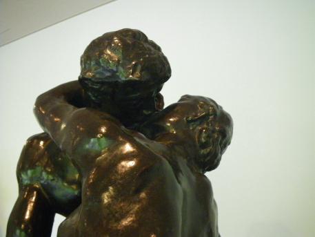 Rodin in National Museum of Western Art Tokyo