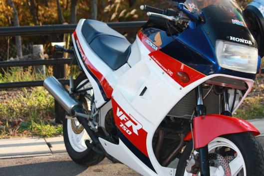 bike, Honda