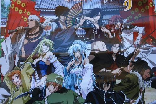 image of Sanada 10 samurai