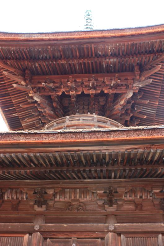 Jyojyakkoji temple, Kyoto