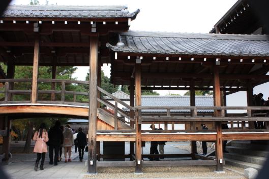 Kyoto, Tenryuji-temple